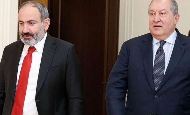 Ermenistan'da Genelkurmay Başkanı görevine devam edecek
