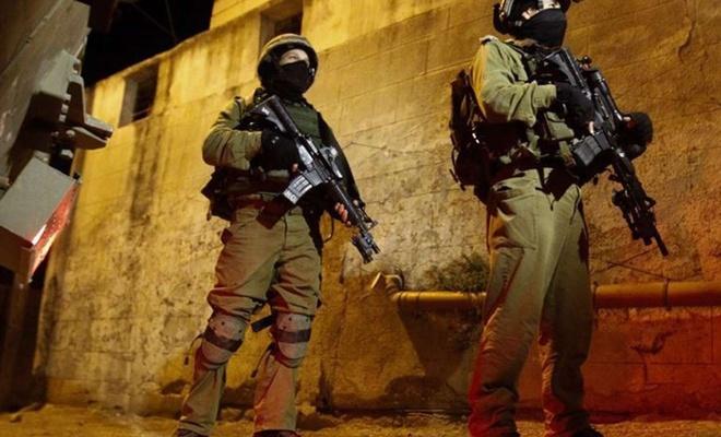 Siyonist işgal rejimi Filistinlileri hukuksuzca alıkoymaya devam ediyor