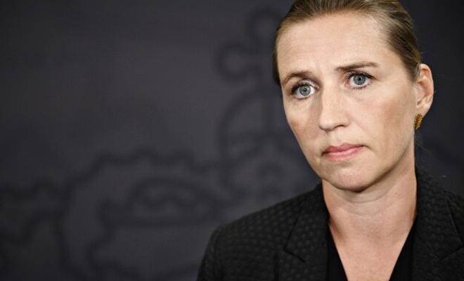 Danimarka'dan geç de olsa itiraf ve özür!