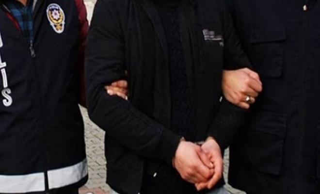 Teröristi öven ekşi sözlük yazarı tutuklandı