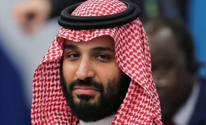 Prens Selman'dan İran açıklaması!