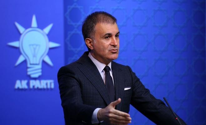 AK Parti Sözcüsü Ömer Çelik'ten asgari ücret açıklaması
