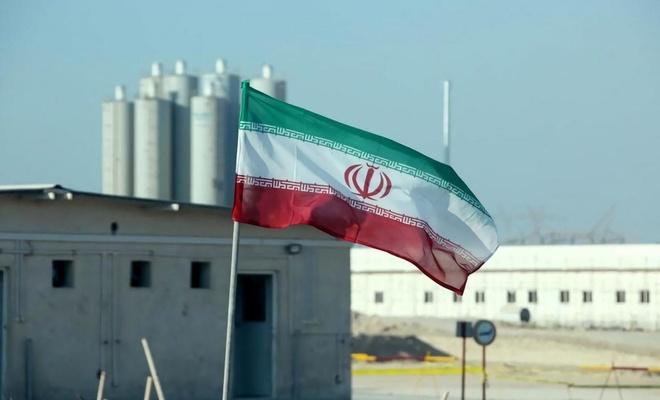 İran, AB'nin önerisini reddetti