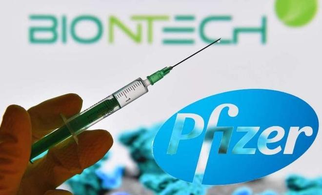 BioNTech aşıları geldi mi?  İşte son durum!