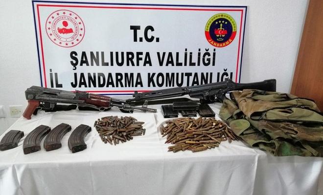 Silah ve uyuşturucu operasyonunda 6 tutuklama