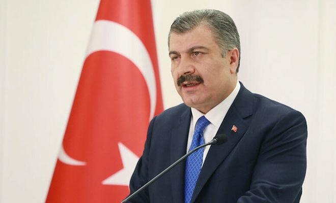 Koronavirüsvakaları Türkiye geneline yayıldı