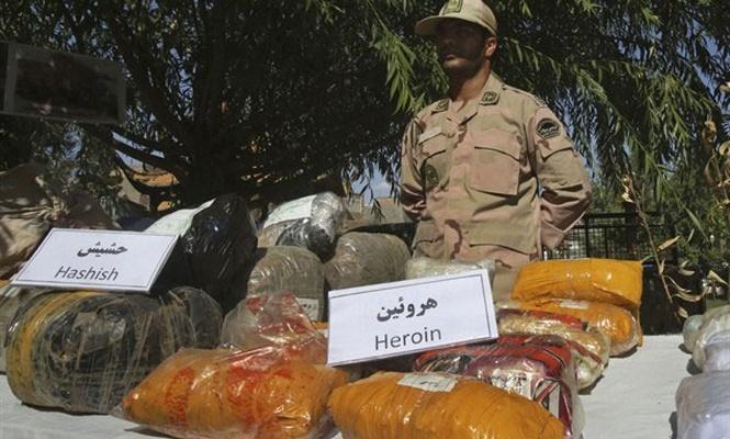 İran`da uyuşturucu operasyonu: 2 ölü