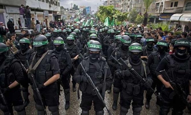 `Hamas, Mısır`ın tuzağına düşmemeli`