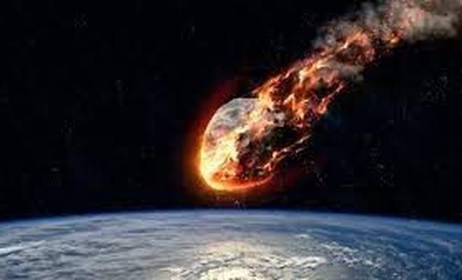 Dünya bir kez daha Göktaşı tehdidinden  kurtuldu