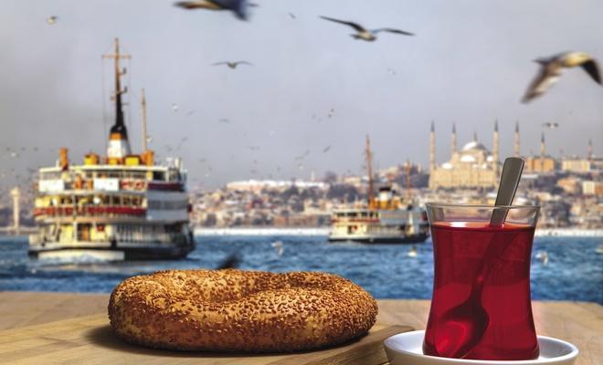Türkiye'nin gelir aynası İstanbul oldu