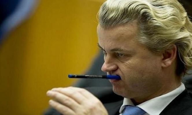 Irkçı Wilders`tan `İslam karşıtı` yasa tasarısı teklifi