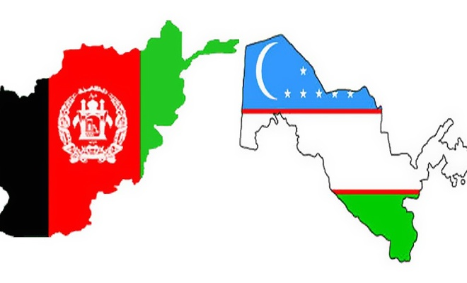 Özbekistan, Kovid-19 nedeniyle Afganistan'la sınırını geçici olarak kapattı