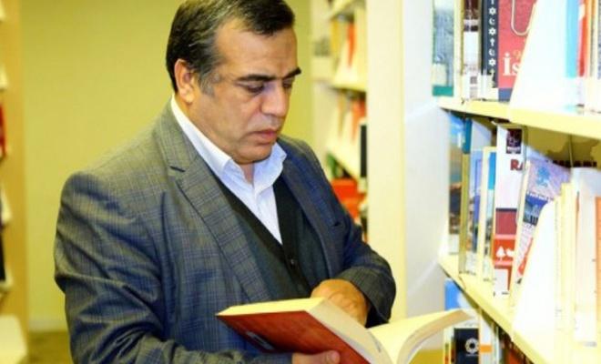 Gazetemiz Doğruhaber yazarı Dr. Bekir Tank, Kürtçe ödevden dolayı görevinden uzaklaştırıldı