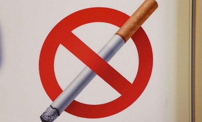 Sigara içme yasağı genişliyor