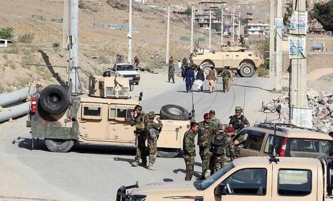Taliban, Yeni Zelanda'nın Afganistan'dan askerlerini çekme kararını memnuniyetle karşıladı