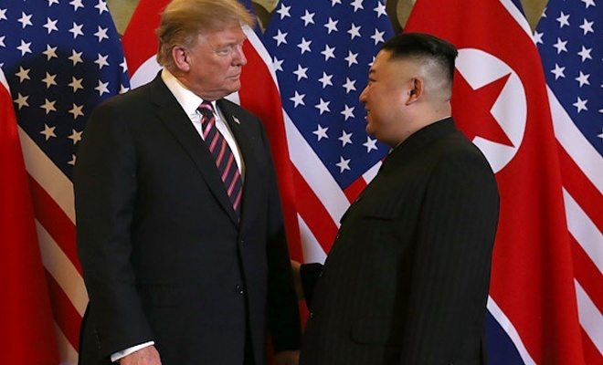 ABD ve K.Kore neden anlaşamadı?