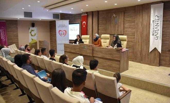 Gaziantep'te yapılan güzel uygulama ile 4 bin çift, boşanmaktan vazgeçti