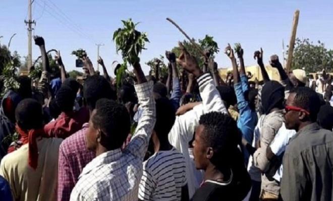 Sudan`ı zor bir hafta bekliyor