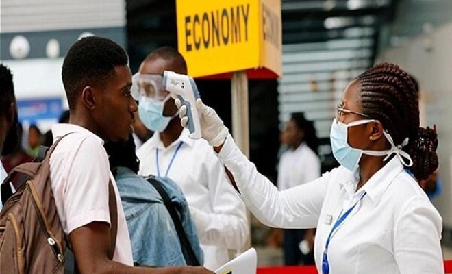 Güney Afrika Cumhuriyeti, Afrika'da Covid-19'un en fazla görüldüğü ülke olmayı sürdürüyor