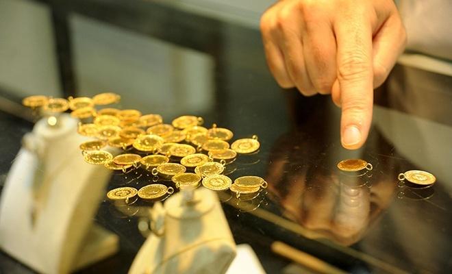 Gram altın 335 lira seviyelerinde işlem görüyor