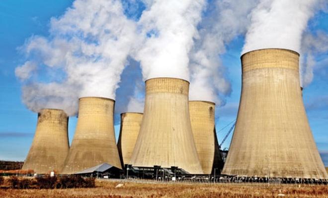 ABD, Hindistan'da nükleer enerji santralleri inşa edecek