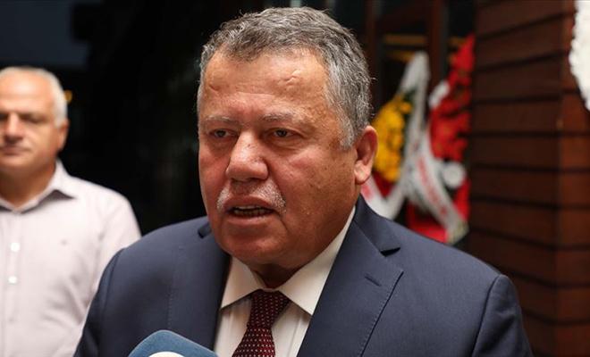 Yargıtay Başkanı Cirit'ten 'adli yıl açılış töreni' eleştirilerine yanıt