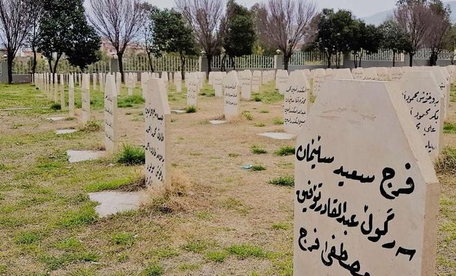 Kürt halkının katliamlar zincirine eklenen tarifi zor acı: Halepçe Katliamı