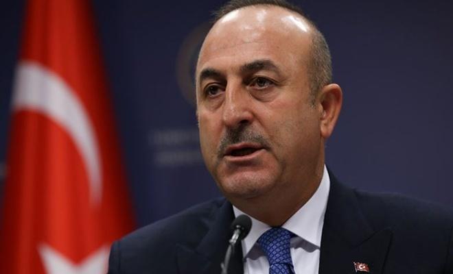 Türkiye'den Fransa'ya 'Ermeni soykırımı' tepkisi