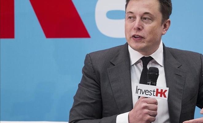 Tesla, Çin`de fabrika kuracak