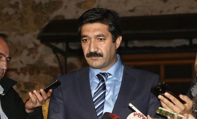 """Eski Ak Parti'li milletvekili: """"Diyarbakır'da para karşılığında kadro satılıyor"""""""
