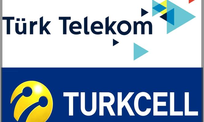 Türk Telekom ve Turkcell Güç Birliği Yaptı