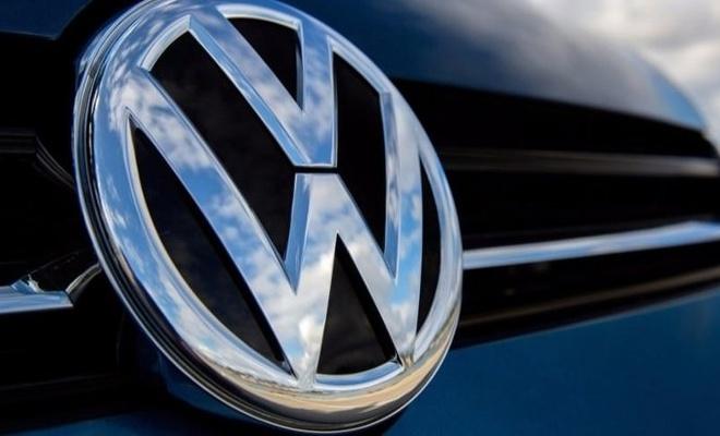 Volkswagen elektrikli araç üretme hedefini erkene çekti