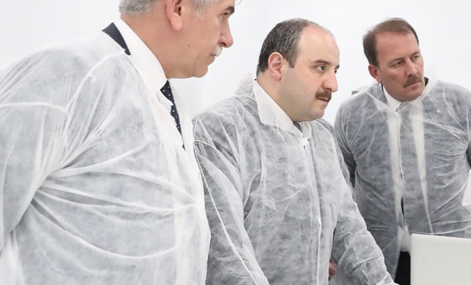 Türkiye'nin ilk kuduz antiserumu milyonlarca dolar ithalatı önleyecek