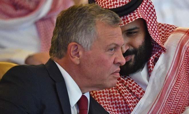 Ürdün Riyad-Abu Dabi ekseninden uzaklaşıyor!