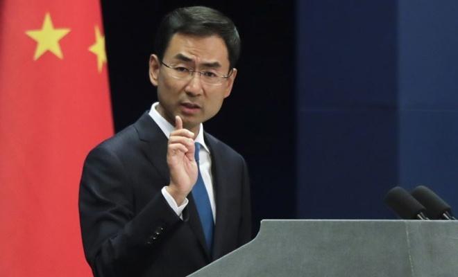 Pekin'den ABD'ye uyarı: Gerilimi tırmandırırsa güçlü bir cevap veririz