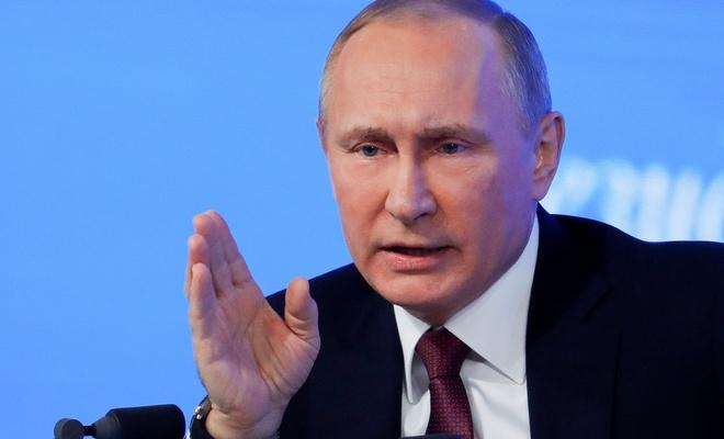 Putin'den Bulgaristan'a TürkAkım tepkisi