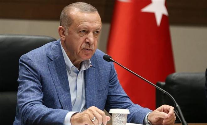 Erdoğan: Rejim saldırıları devam ettirirse gereğini yaparız