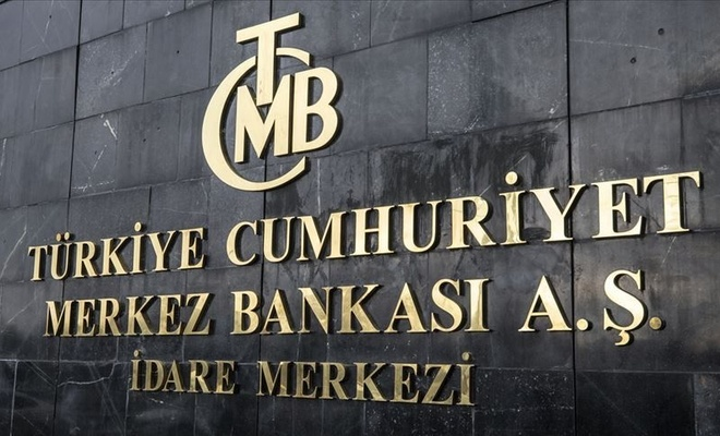 Merkez Bankası son rezervleri açıkladı!