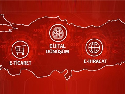 Dijital dönüşüm ihracat için olmazsa olmaz