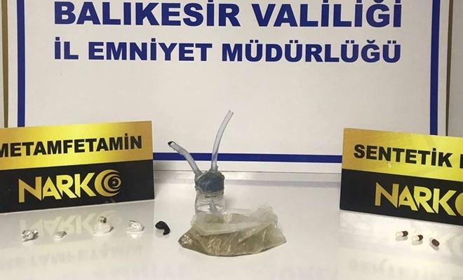 Uyuşturucu operasyonunda gözaltına alınan 11 şüpheli serbest bırakıldı