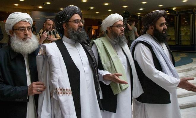 Taliban Mayıs ayına kadar mühlet verdi!