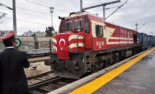 Ticarete demiryolu alternatifi