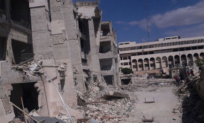 İdlib`deki insani durum kırılganlığını koruyor
