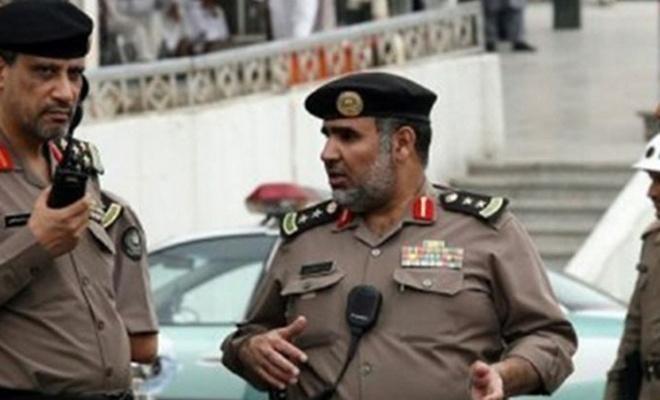 Suudi Arabistan'da Fransız konsolosluk görevlisine saldırı
