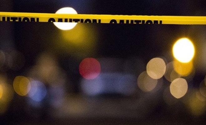 Niğde'de silahlı kavga: 1 ölü 1 yaralı