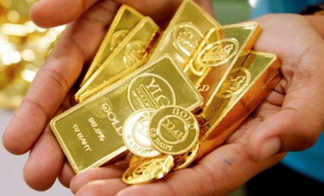 Kapalı Çarşı'da altın fiyatları ne oldu