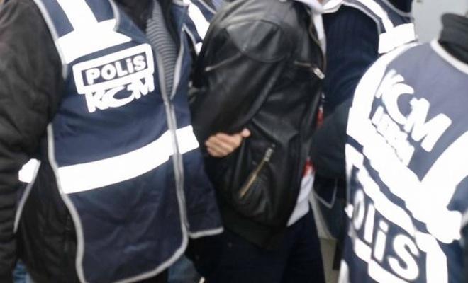 Şırnak`ta PKK operasyonu: 46 gözaltı