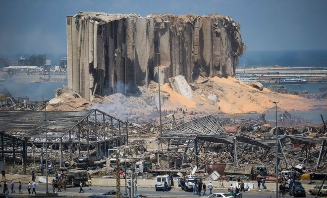 ABD: Hizbullah Avrupa'ya amonyum nitrat yığdı