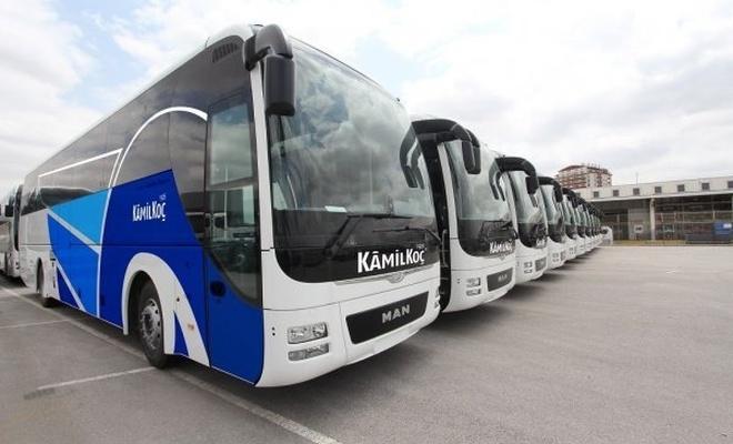 Kamil Koç'un Almanlara satışına Rekabet Kurumu onay verdi