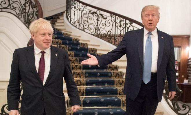 İngiliz Başbakan, Trump'ın tavsiyesini reddetti